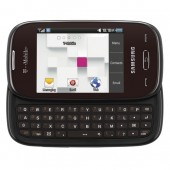 Samsung Gravity Q SGH T289 Brown (T-Mobile) UNLOCKED GSM