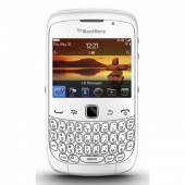 BlackBerry Curve 9300 White (Unlocked)