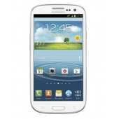 Samsung Galaxy S III S3 T999 16GB White (T-Mobile) Unlocked