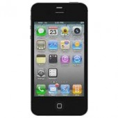 Apple iPhone 4S 16GB Black GSM Smartphone Touch screen Wi-Fi