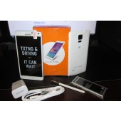 Samsung Galaxy Note 4 N910A White AT&T Unlocked T-mobile GSM Phone