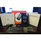 Samsung Galaxy Rugby Pro SGH-I547 8GB Black Unlocked Smartphone AT&T T-Mobile