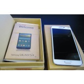 Samsung Galaxy S5 G900A 16GB White Unlocked T-mobile AT&T GSM Phone OEM Package