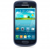 Samsung Galaxy S III Mini GT I8190  8GB  Pebble Blue (Unlocked) GSM